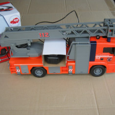 Masina pompieri dichie toyss