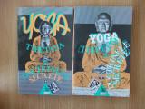 YOGA TIBETANA- DOCTRINELE SECRETE, VOLUMUL I SI II