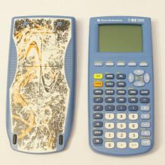 Calculator stiintific Texas Instruments TI-82 STATS