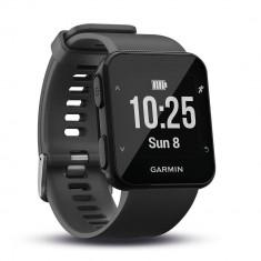 Smartwatch Garmin Forerunner 30 HR Black