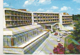Bnk cp Buzias - Hotel Parc - circulata, Printata