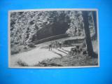 HOPCT 197 A DRUM SPRE POIANA STALIN/BRASOV  IN  1956-JUD BRASOV-RPR-CIRCULATA