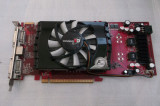 Placa video  ATI Radeon HD4850 512MB DDR3 256-bit, PCI Express, 512 MB, ATI Technologies