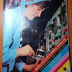 Revista femeia martie 1972