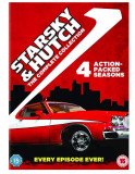 Film Serial Starsky And Hutch : The Complete Collection  Seasons 1-4