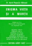 Dr. Aurel Popescu - Balcesti   Enigma Vietii Si a mortii