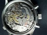 Mecanism (defect) Poljot P 3133 cronograf