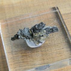 Specimen minerale - STIBINA (T2)