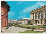 Bnk cp Bucuresti - Sala Palatului - necirculata - marca fixa, Printata