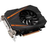 Placa video Gigabyte nVidia GeForce GTX 1070 Mini ITX OC 8GB DDR5 256bit