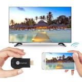 Media player HDMI Wi-Fi, full HD, Miracast, DLNA, Airplay, Dual Core 1.2 Ghz, AnyCast M3Plus