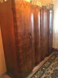 Mobila veche -lemn masiv, 4