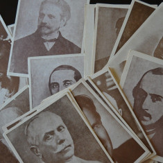 45 planse personalitati Romania