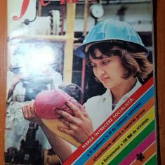 Revista femeia iunie 1972