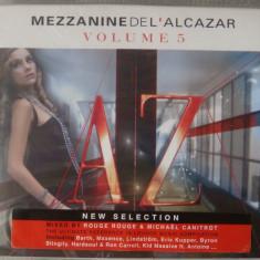 Mezzanine de L'alcazar - Vol 5, CD