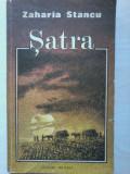 Zaharia Stancu-Satra