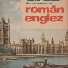 Ghid Roman Englez