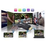 Streaming player HDMI Wecast Wi-Fi, Dual Core 2 Ghz DDR3, full HD Airmirror, DLNA, Airplay