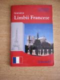 Myh 31 - GRAMATICA LIMBII FRANCEZE - EPURE - NITULESCU - ED 2004