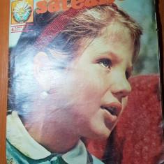 Revista sateanca iunie 1973