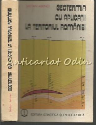 Geotermia Cu Aplicatii La Teritoriul Romaniei - Stefan Airinei