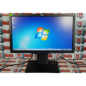 Monitor LED 22 Full HD 1080p 5 ms HDMI Categoria A Fujitsu B22T-7 Black