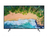 Televizor Samsung LED Smart TV UE75NU7172UXXH 75 inch Ultra HD 4K Black