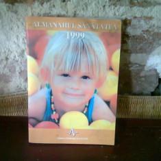 ALMANAHUL SANATATEA 1999