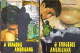 Theodore Dreiser O Tragedie Americana