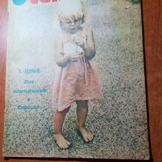 Revista stiinta si tehnica iunie 1986