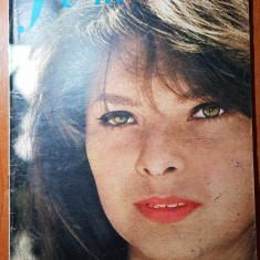 Revista femeia octombrie 1967-articol si foto orasul orsova