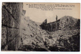 MILITARA BATALIA DE LA VERDUN 1916 FORTAREATA VAUX  TRANSEE  COMANDANT BAYNAL
