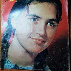 """Revista sateanca august 1972-articolul """" pe ogoare tulcene """""""