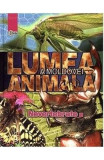 Lumea animala a Moldovei. Vol. 1: Nevertebrate
