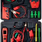 Tester instalatii electrice auto Power Probe IV Master Combo Kit - Red (PPKIT04)