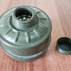 MASCA DE GAZE FILTRU de carbon