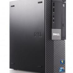 Calculator i5 3.20 GHz 4 GB DDR3 RAM 250 GB HDD DVD-RW Dell Optiplex 980, Intel Core i5, 200-499 GB