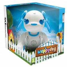 Caine Wappy Dog pentru Nintendo DS, Alte accesorii