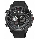 Ceas barbatesc Citizen Eco-Drive Promaster Sky GMT JZ1065-05E