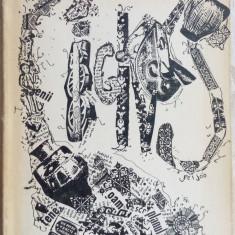 SIGNOS 4,DEDICADO A RUMANIA/Dir.FEIJOO/CUBA 1970:Victor Brauner/Perahim/Brancusi