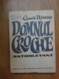 g3 Domnul Croche antidiletant - Claude Debussy