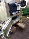 Centrală termică pe combustibil solid(lemn),FOLEX RLG30S,30KW,