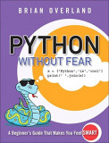 Python Without Fear, Paperback