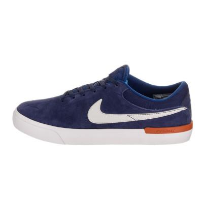 Shoes Nike Sb Koston Hypervulc Blue/White/Orange foto