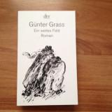 Günter Grass - Ein weites feld (in limba germana)