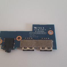 Modul USB+Jack:Lenovo Ideapad 100S-431202019010
