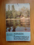 H6 Popasuri in imprejurimile Bucurestilor - GH. GRAUR FLORESCU