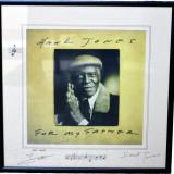 Hank Jones - For My Father - Litografie