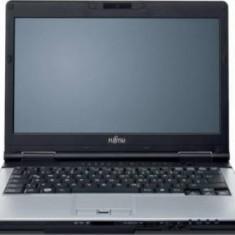 "Vand Laptop Fujitsu S751 Intel Core i3 2,3 ghz/4 gb ddr3/hdd 320/14.1"", 320 GB"