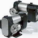 Pompa motorina rapida bipump, Mercedes-benz, KLOKKERHOLM